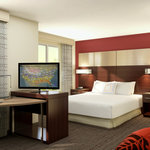 Photo de Residence Inn Largo Capital Beltway