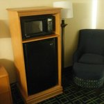 Φωτογραφία: Fairfield Inn Seatac Airport