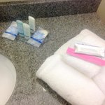 Complimentary Amenities