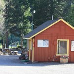 Willow Springs Motel & RV Park照片