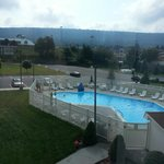 Φωτογραφία: Holiday Inn Express Breezewood