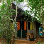 Mahoora Luxury Tented Safari Camp Yala