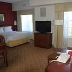 Φωτογραφία: Residence Inn Ft. Lauderdale Plantation