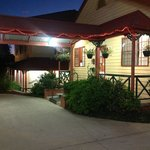 Sovereign Inn Gundagai