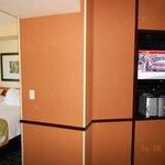 Fairfield Inn & Suites Bend Downtown Foto