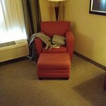 Photo de Holiday Inn Express Hotel & Suites Poteau