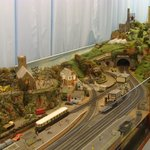 Mevagissey Model Railway
