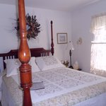 Foto de Village Park Bed and Breakfast