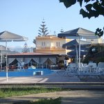 Photo of Venus Beach Hotel