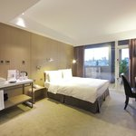 Hotel Day Plus Taichung Foto