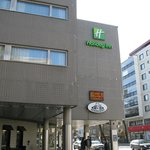 Holiday Inn Turku resmi