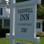 Photo de Harpswell Inn