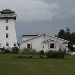 Foto de Baywatch Lighthouse & Cottages