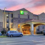 Holiday Inn Express Ste Blythewood