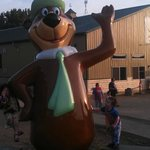 Φωτογραφία: Yogi Bear's Jellystone Park Camp-Resort at Beaver Trails