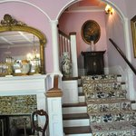 Φωτογραφία: Wisteria Bed and Breakfast
