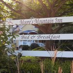 Welcome to Moore's Mountain Inn B&B