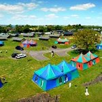 Crealy Meadows Caravan and Camping Park