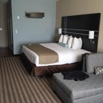 Bilde fra BEST WESTERN PLUS North Odessa Inn & Suites