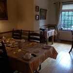 Bilde fra Bunratty Heights Bed and Breakfast