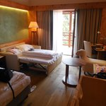 Hotel Emmy - Dolomites Family Resort Foto