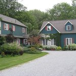 Applewood Hollow Bed and Breakfast resmi
