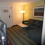 صورة فوتوغرافية لـ ‪SpringHill Suites Houston Hobby Airport‬