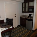 Foto de SpringHill Suites Houston Hobby Airport