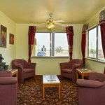 Americas Best Value Inn Tucumcari Foto