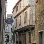 Photo de Hostellerie des Corbieres