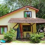 Tamarindo Backpackers