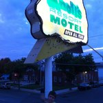 Foto de Knoll's Resort Motel