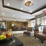 Bilde fra Homewood Suites by Hilton Newport Middletown, RI