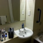 Foto de Travelodge Manchester Birch M62 Eastbound