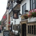 Photo de Ye Olde King's Head