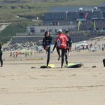 Φωτογραφία: Natural Retreats Fistral Beach