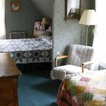 Φωτογραφία: Stuart House Bed & Breakfast