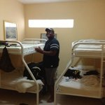 Photo de Mont Caribe Guesthouse
