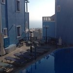 Photo de Hotel Hellas Santorini