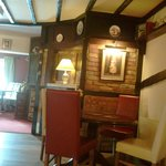 The Walnut Tree Hotel & Restaurant Foto