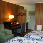 King & Double Room