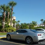 Foto Days Inn Orlando Convention Center/International Drive