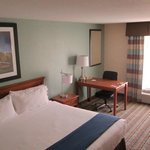 Φωτογραφία: Holiday Inn Express Hotel & Suites Salamanca