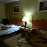 Foto van Econo Lodge