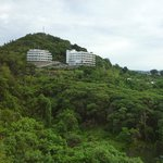 Cliffside Hotel Palau의 사진