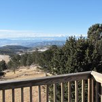Foto di Whispering Pines Bed and Breakfast and Vacation Home Rental