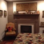 Foto de Nancy Shepherd House Inn - Bed & Breakfast
