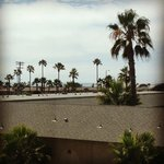 Foto van Holiday Inn Oceanside Marina