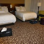 Bilde fra Marriott Portland City Center