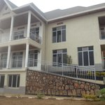 Kigali Guest House home away from home